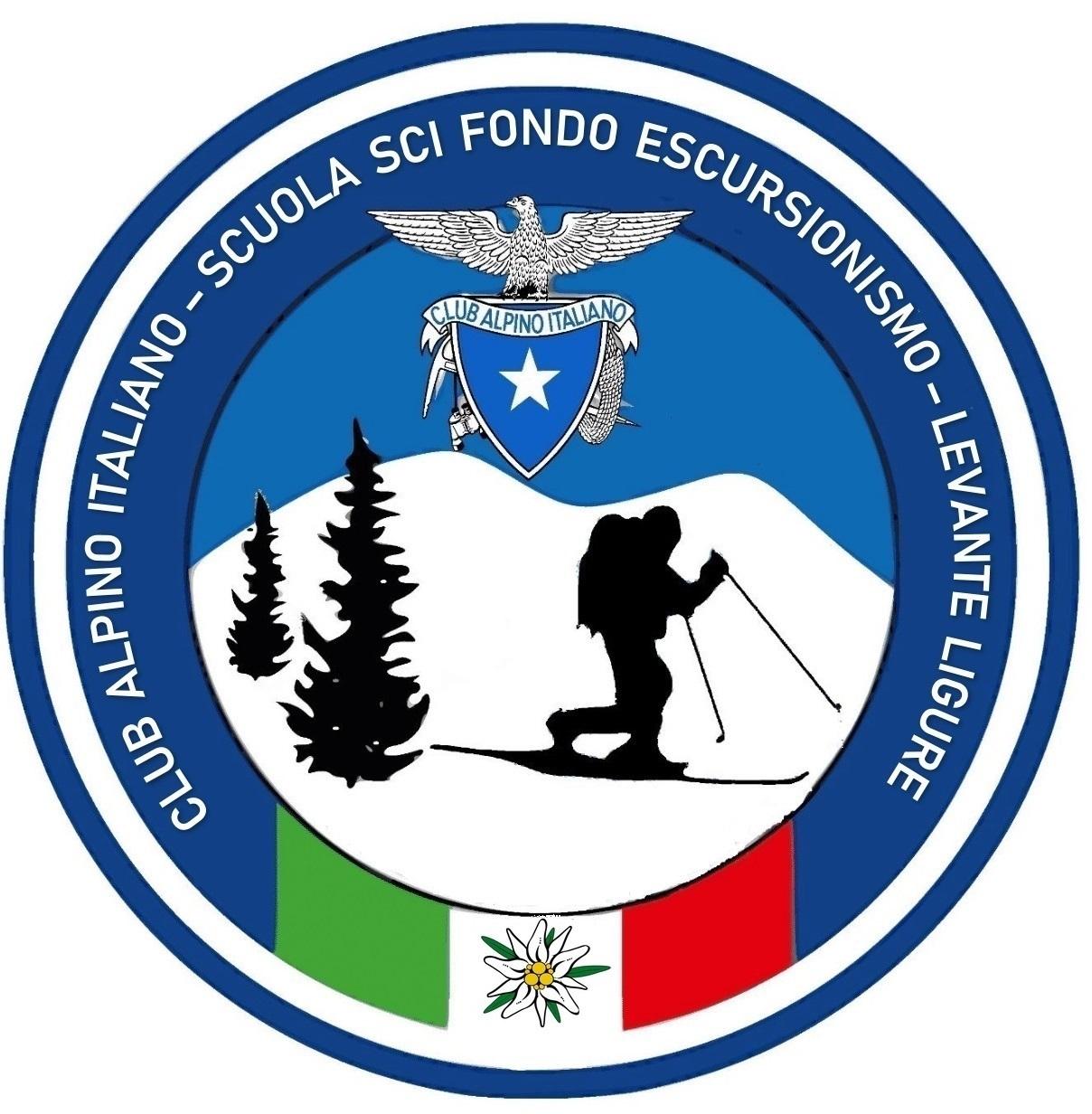 Scuola Sciescursionismo & Telemark CAI Levante Ligure
